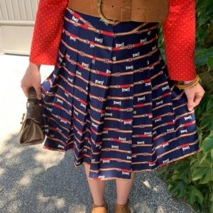 Jupes et Shorts